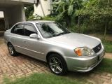 2003 Hyundai Accent 2003 Car For Sale.
