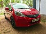 2011 Honda Fit GP1 Car For Sale.