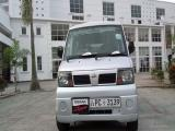 Nissan Clipper  Van For Sale.