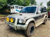 Mitsubishi Pajero intercooler v46 SUV (Jeep) For Sale