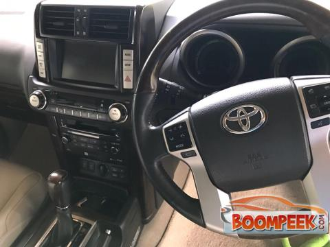 Toyota Land Cruiser 150 SUV (Jeep) For Sale