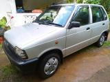 Maruti 800  Car For Sale.