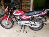 Bajaj CT100  Motorcycle For Sale.