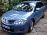 Toyota Allion NZT260 Car For Sale.