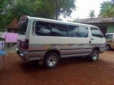 1997 Toyota HiAce LH119 Van For Sale.