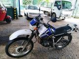 Yamaha Serrow  Motorcycle For Sale.