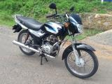 Bajaj Motorcycle For Sale in Kurunegala District