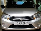 Suzuki Celerio  LXI Car For Sale