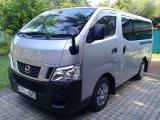 2013 Nissan Caravan  Van For Sale.