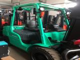 Mitsubishi  FD30NT ForkLift For Sale