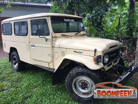 Toyota Land Cruiser HJ47 SUV (Jeep) For Sale