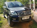 Toyota Prado  SUV (Jeep) For Sale