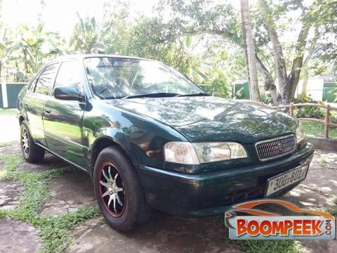 Toyota Sprinter 110 Car For Sale