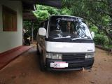 Nissan Van For Sale in Kegalle District