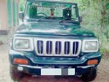 Mahindra Cab (PickUp truck) For Sale in Moneragala District