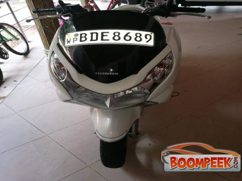 Honda -  PCX  Pcx Motorcycle For Sale