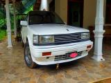 Nissan Bluebird  Car For Sale