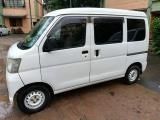 2007 Daihatsu Hijet Buddy Van For Sale.
