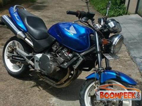 Honda -  Hornet 250 Ch115 Motorcycle For Sale
