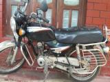 Bajaj Motorcycle For Sale in Batticaloa District