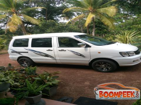 Toyota TownAce CR51 Van For Sale
