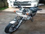 2012 Suzuki Volty 250  Motorcycle For Sale.