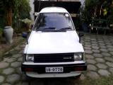 Nissan AD Wagon B11 Car For Sale