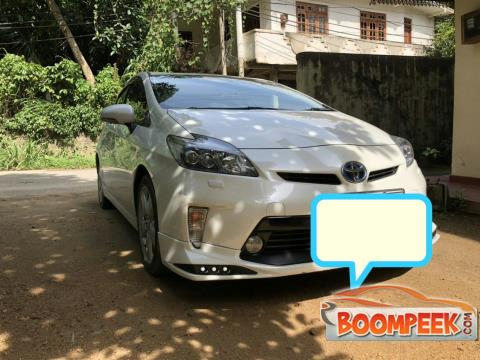 Toyota Prius G TOURING  Car For Sale