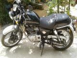 2009 Suzuki Volty 250  Motorcycle For Sale.