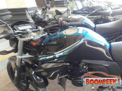 Yamaha FZ-S verson 2 Motorcycle For Sale