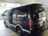 Toyota HiAce KDH205 Van For Sale