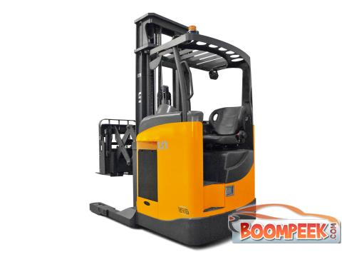 Equipmax 2 ton reach truck FBR20 ForkLift For Sale
