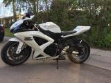 2009 Suzuki GSXR 400  Motorcycle For Sale.