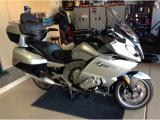 2012 bmw k1600 gtl  Motorcycle For Sale.