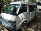 1997 Mazda Bongo  Van For Sale.