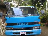 Isuzu Elf  Lorry (Truck) For Sale.