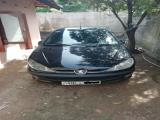 Peugeot 206 GLX Car For Sale