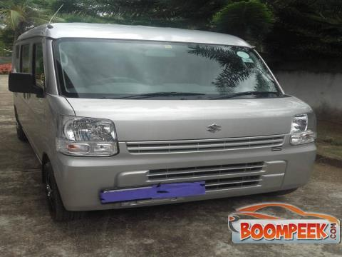 Suzuki Every 2017 Van For Sale