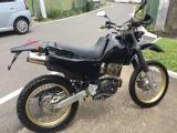 2000 Yamaha TTR 250 TTR250 Motorcycle For Sale.