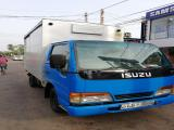 2001 Isuzu NHR NHR Lorry (Truck) For Sale.