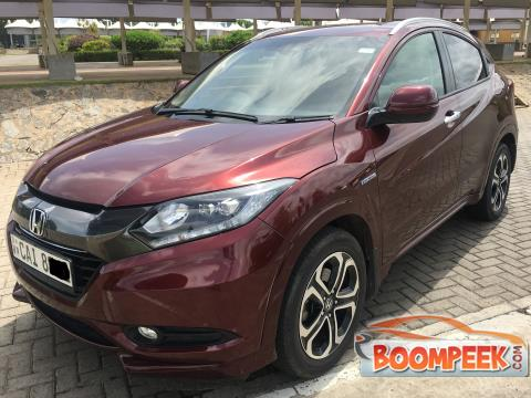 Honda Vezel WP CAI8942 SUV (Jeep) For Sale
