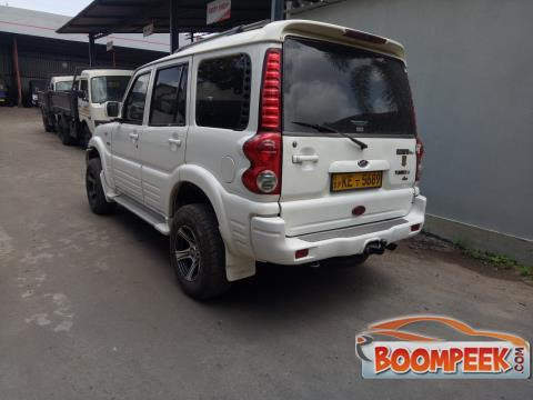 Mahindra Scorpio  SUV (Jeep) For Sale