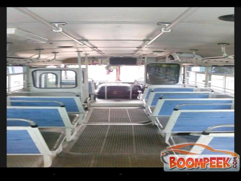 Ashok Leyland LYNX 4cti Bus For Sale In Sri Lanka - Ad ID