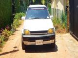 1988 Toyota Starlet NP70 Car For Sale.