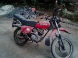 1989 Honda -  XL50 50 Motorcycle For Sale.