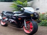 2015 Honda -  CBR250 Bci Motorcycle For Sale.