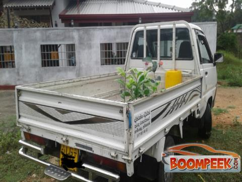 Toyota Town ace Town acw Lorry (Truck) For Sale
