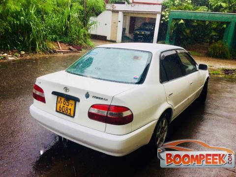Toyota Corolla CE110 Car For Sale
