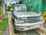 Mitsubishi Pajero IO SUV (Jeep) For Sale