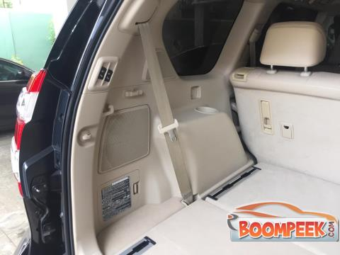 Toyota Land Cruiser 150 prado SUV (Jeep) For Sale